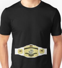 International Champ Unisex T-Shirt