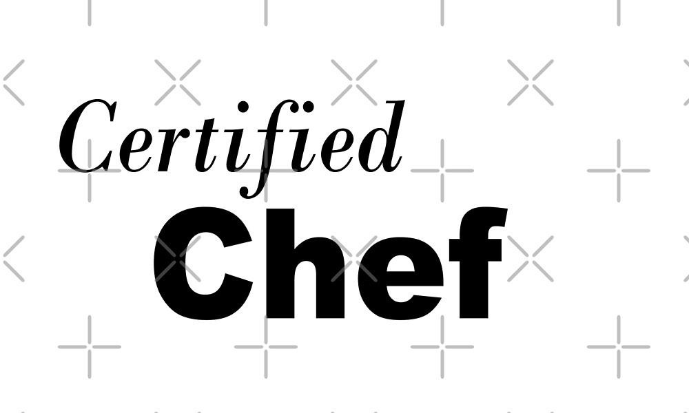Chef by greatshirts