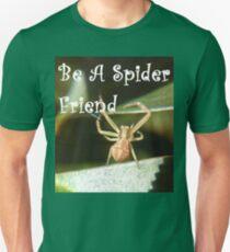 Gwyn the Crab Spider T-Shirt
