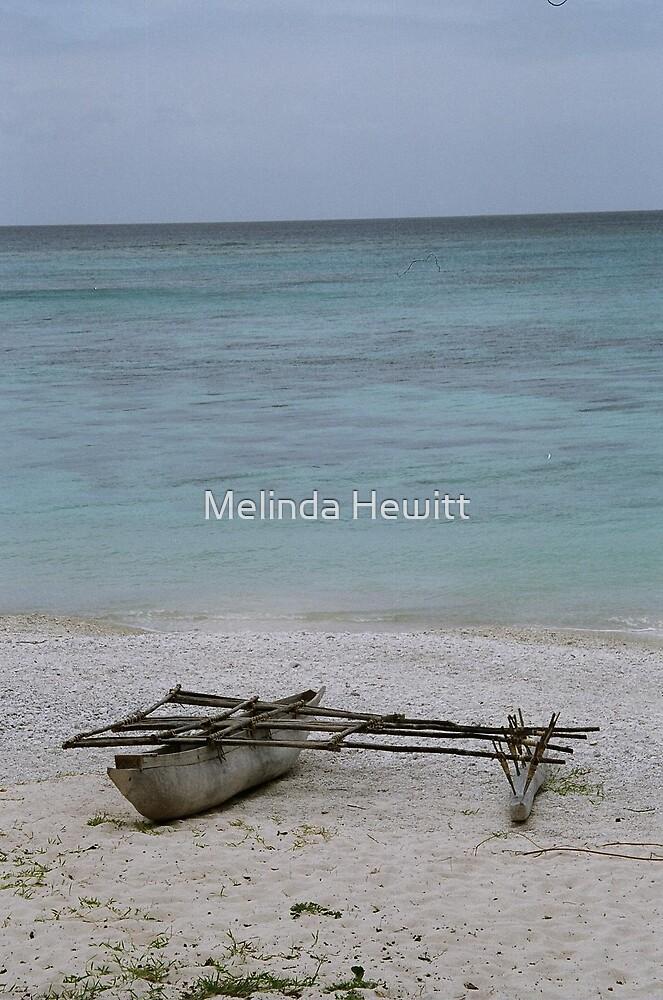 Ah, the serenity. by Melinda Hewitt