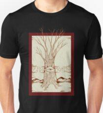 Mystic Tree Unisex T-Shirt