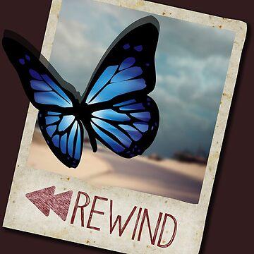Rewind  by YumikoBRose