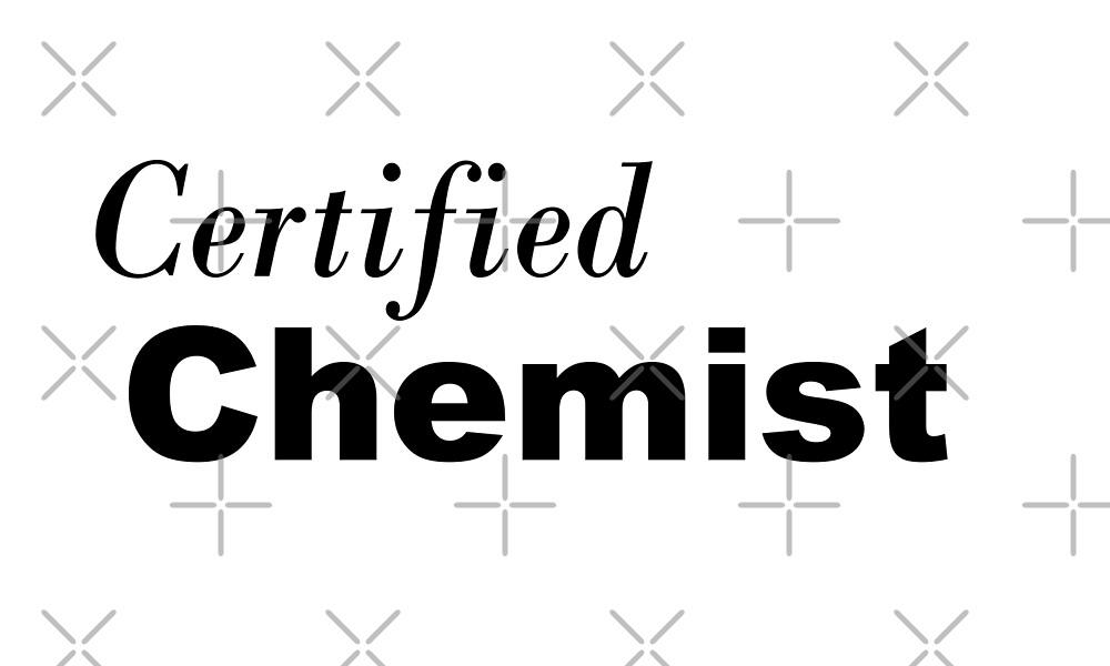Chemist by greatshirts