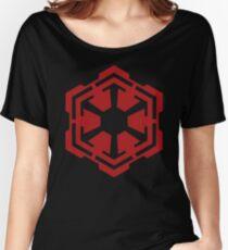 Sith Empire Emblem Women's Relaxed Fit T-Shirt
