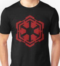 Sith Empire Emblem Unisex T-Shirt