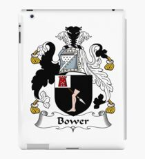 Bower  iPad Case/Skin
