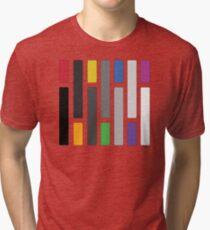 Deathstar Disco Tri-blend T-Shirt
