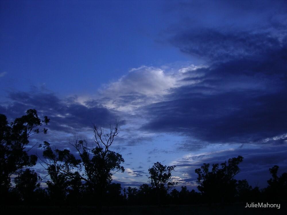 Narrabri Dawn by JulieMahony
