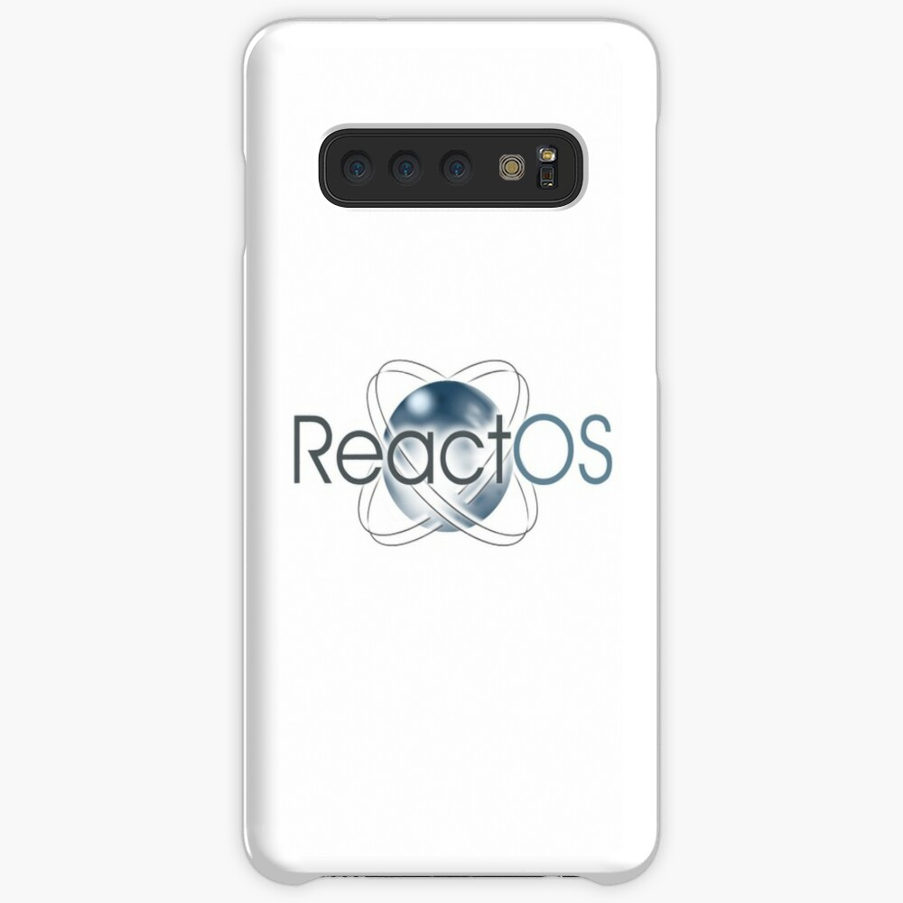 React Reacts | Case & Skin for Samsung Galaxy