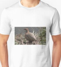 RED LEGGED PARTRIDGE. T-Shirt