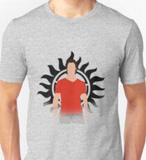 Sam Winchester Unisex T-Shirt