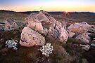 Mt Kosciusko Summer Dawn by Michael Boniwell