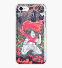 Collapse iPhone Case/Skin