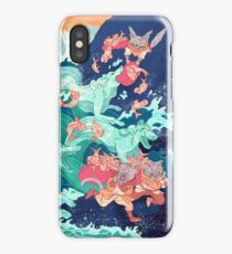 Ocean Thieves  iPhone Case/Skin