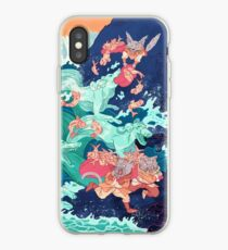 Ocean Thieves  iPhone Case