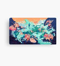 Ocean Thieves  Canvas Print