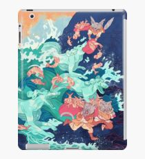 Ocean Thieves  iPad Case/Skin