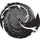 Die Twilight Zone: BW // DJ von Christopher Boscia