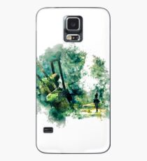 Nier Automata Painting Case/Skin for Samsung Galaxy