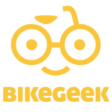 Bike Geek by dasaideabox