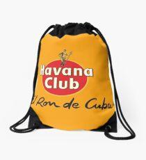 HAVANA CLUB Drawstring Bag