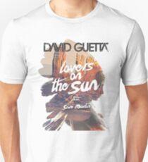 Camiseta unisex david guetta
