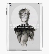 Onew - Pinhead iPad Case/Skin