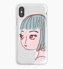 """""""Gemma"""" iPhone Case/Skin"""