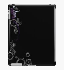 Tiny Dragon Steampunk Gears iPad Case/Skin