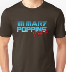 Mary Poppins Yondu Unisex T-Shirt