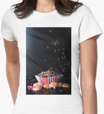 Sprinkles Women's Fitted T-Shirt