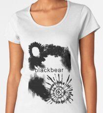 blackbear - tie dye merch 3 Women's Premium T-Shirt