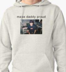 blackbear - make daddy proud Pullover Hoodie