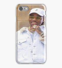 Quavo Migos Iphone Case iPhone Case/Skin