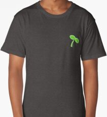 small plant that just wants love Long T-Shirt