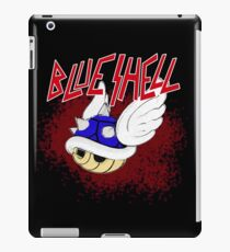 First Place Slayer iPad Case/Skin