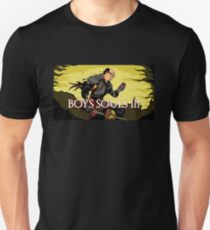 Antonio and his Souls Unisex T-Shirt
