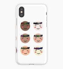 Diverse community iPhone Case/Skin
