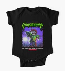 Goosebumps - The Scarecrow walks at Midnight One Piece - Short Sleeve