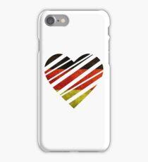 Germany Heart iPhone Case/Skin