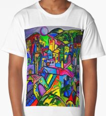 Dreamscapes Long T-Shirt