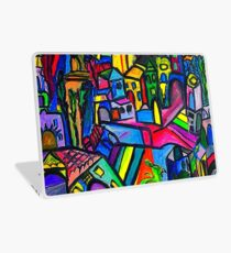 Dreamscapes Laptop Skin