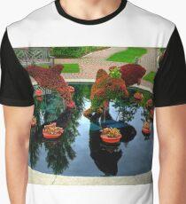 """FIN-tastic"" Graphic T-Shirt"