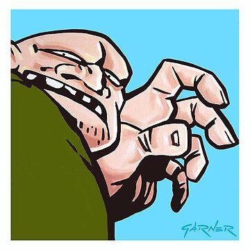 gripper by philg
