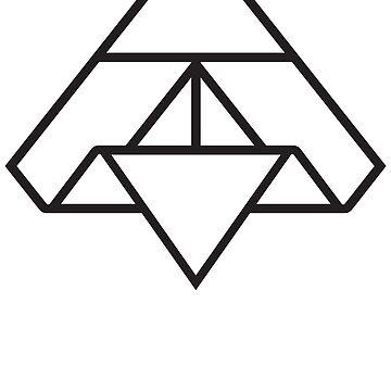 Sean Middleton Graphics Logo by seankhan