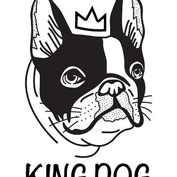 KING DOG by ELBarbu