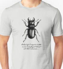 The Metamorphosis - Kafka T-Shirt