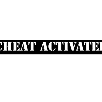 Cheat Activated by djjaap