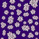 Cherry Blossom Graphic Print by shutupchloe