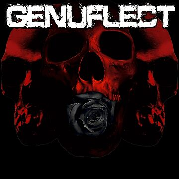 a Rose from the Dead by GenuflectBand
